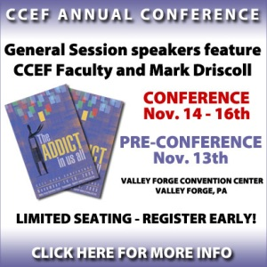 CCEF Annual Conference